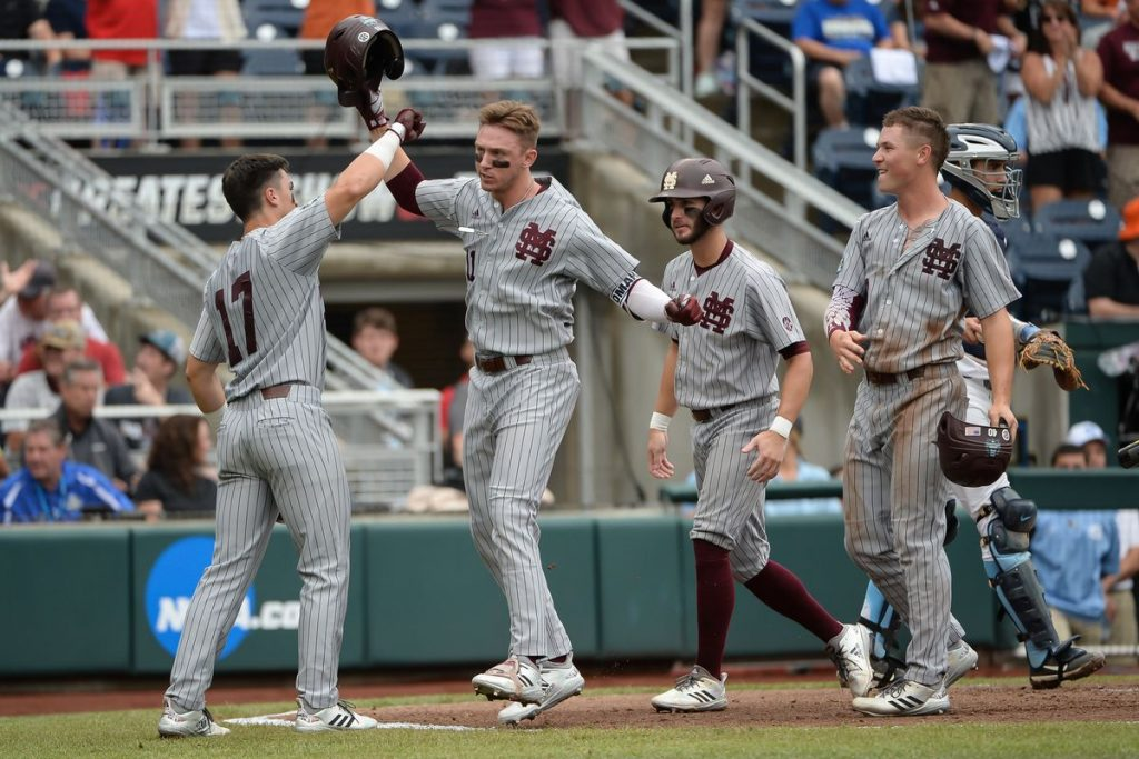 The Best College Baseball Teams You'll Want To Get Tickets To See