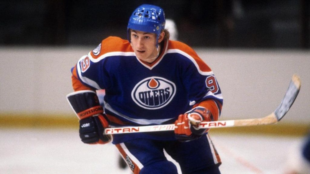 Ranking The World's Greatest NHL Players Of All Time
