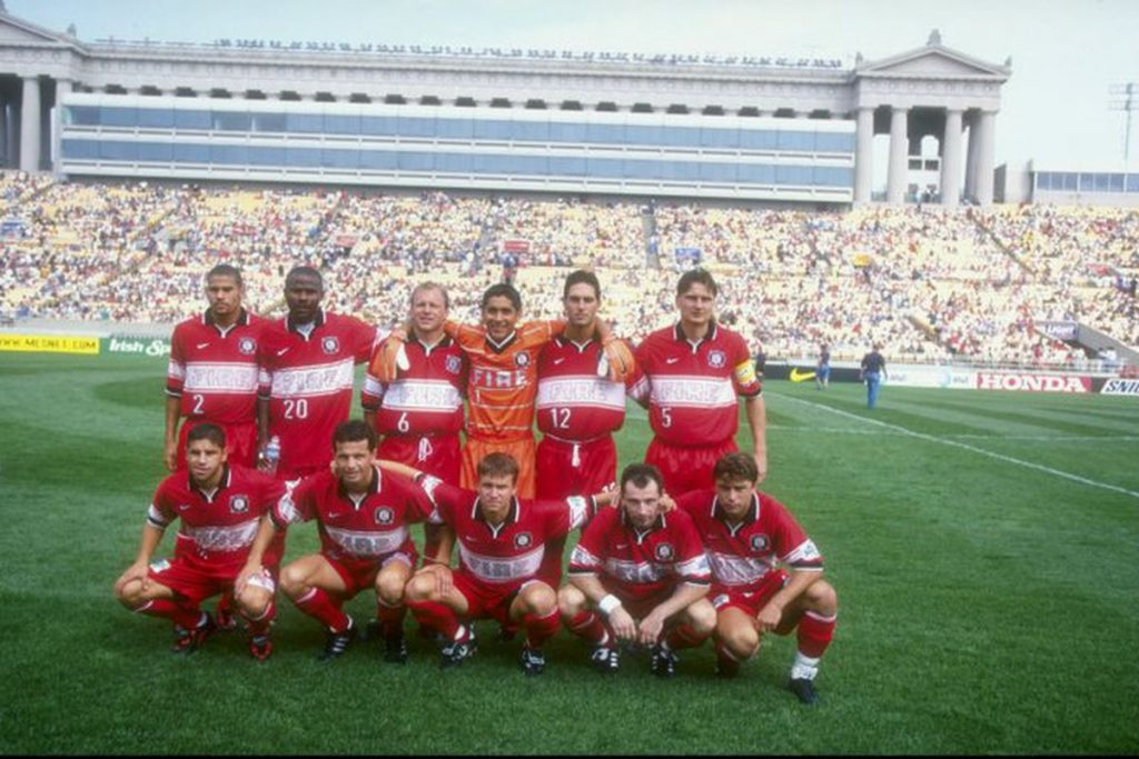 The Short But Fascinating History Of The MLS