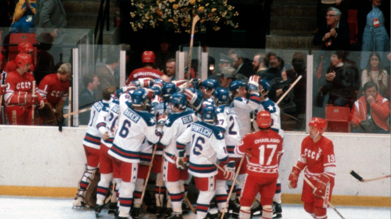 The Fascinating Story Of The Miracle On Ice