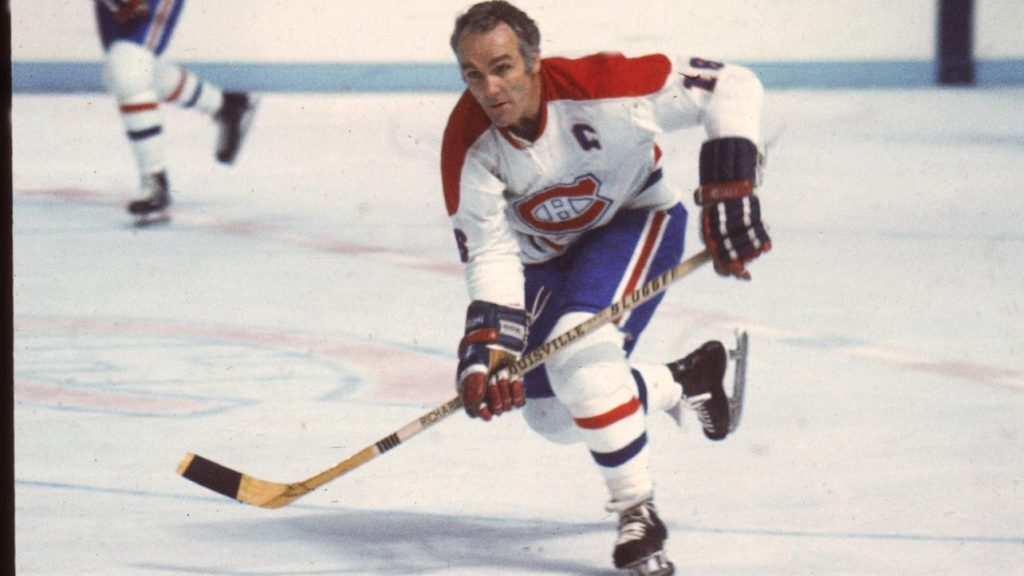 The 'Pocket Rocket' And His Record 11 Stanley Cup Wins