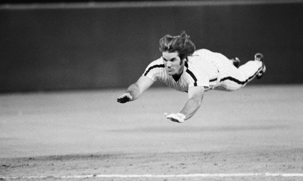 How Gambling Cost Pete Rose His Place Amongst MLB Greats