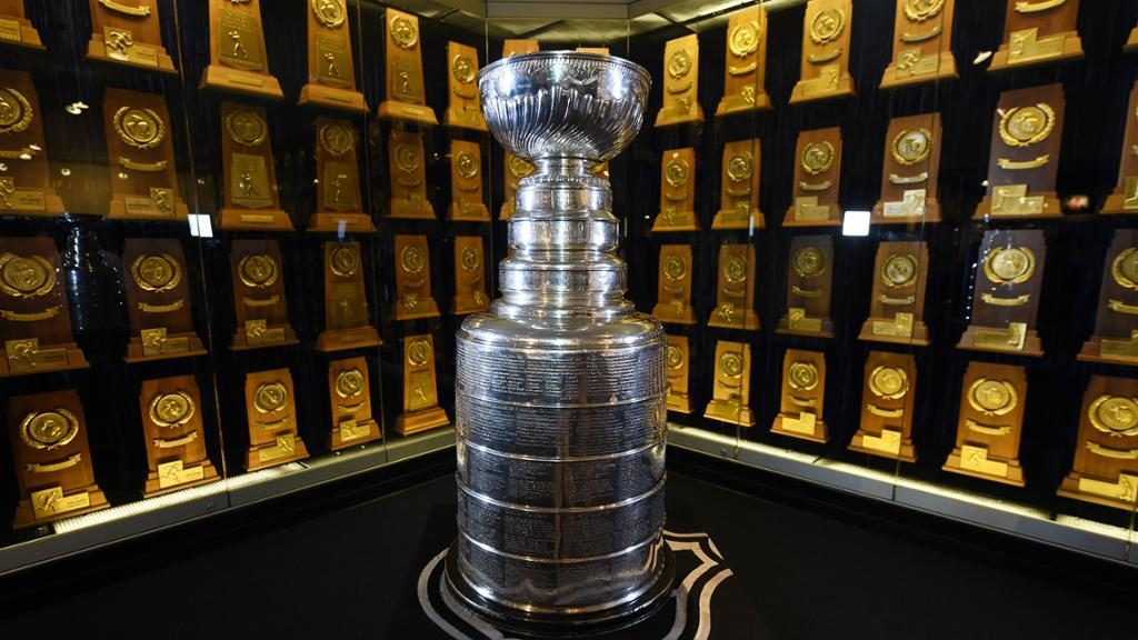 Lord Stanley Of Preston, The Man Behind The Stanley Cup