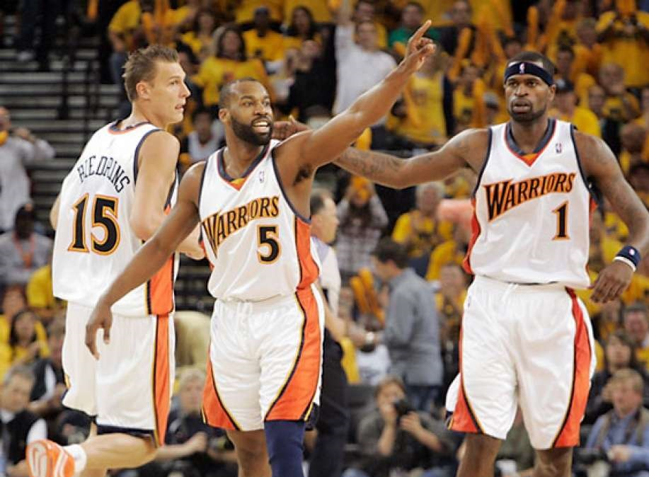 The Biggest NBA Playoff Upsets Of All Time