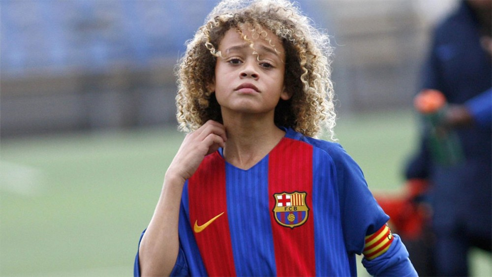 Is This 15-Year-Old Really The New Messi?
