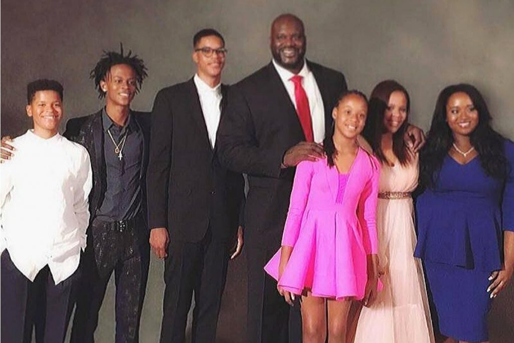 NBA Players Who Have The Most Kids