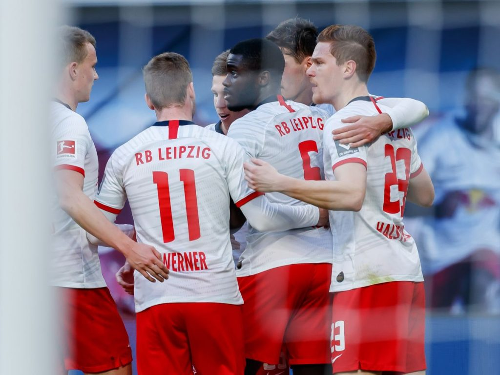 Why RB Leipzig Aren't Making Friends In The German Bundesliga