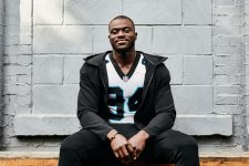 The Story Of Efe Obada, From Being Homeless On London's Streets To The NFL