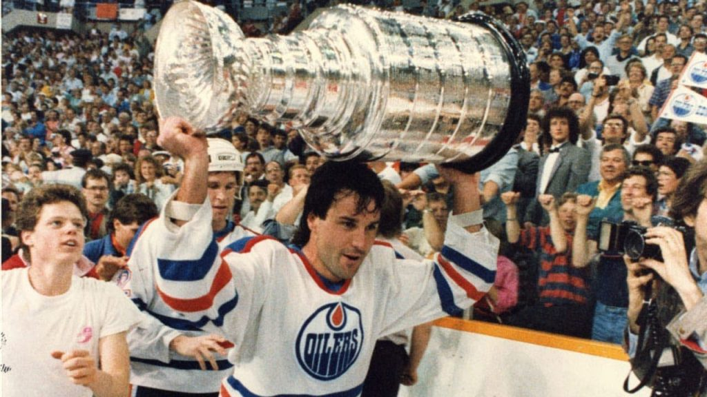 The 5 Highest Scoring NHL Games Of All Time