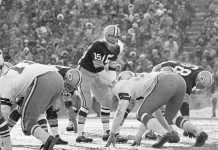 How 'The Ice Bowl' Became An Instant Classic In 1967
