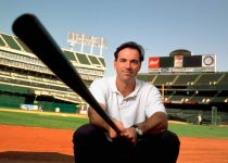 Billy Beane: The Man Behind Moneyball