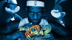 This Is Everything Lebron James Has Given Away About Space Jam 2 so Far