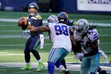Russell Wilson Has Broken Touchdown History Already