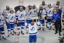 Everything We Know About The Stanley Cup 2020 Final