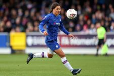 The Women's Super League is Attracting Players From All Over The Globe